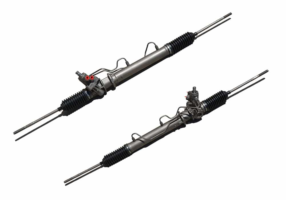Image of Remanufactured 1996-2012 Nissan Pathfinder Steering Racks