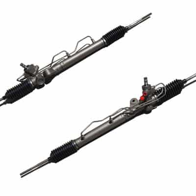 Remanufactured 2000-2006 Nissan Sentra Steering Rack and Pinion Gear Box
