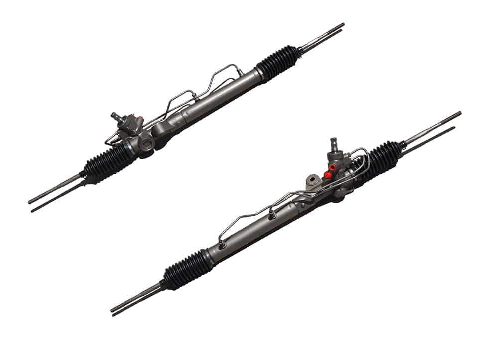 nissan sentra steering rack  remanufactured