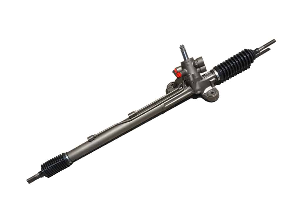 Acura TL Steering Rack Remanufactured - Acura tl rack and pinion