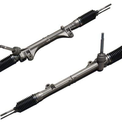 Remanufactured 2007-2012 Nissan Sentra Steering Rack and Pinion Gear Box