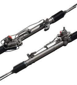 Remanufactured 2009-2014 Nissan Maxima Steering Rack and Pinion Gear Box